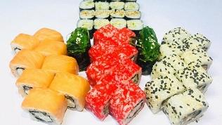 Суши-бар «Суши-экспресс»