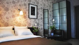 Отель Grand Hotel Club