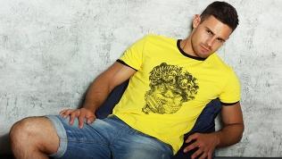 Лонгсливы и футболки
