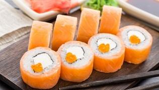 Доставка суши RollHouse42