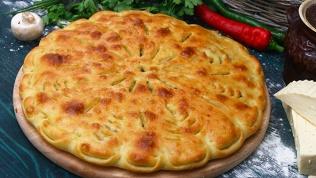 Пироги от пекарни Sun Pie