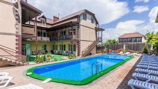 Гостевой дом «Баунти»