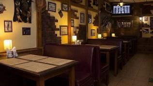 Ресторан Buffalo