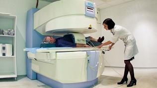 МРТ головы ипозвоночника