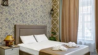 Отель «Рандеву»