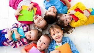 Онлайн-курсы для детей