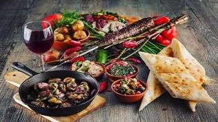 Рестораны «Тбилиси»