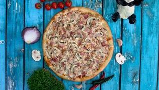 Пиццерия «Данимарк»