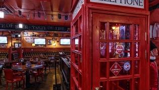 Ресторан Pub Daddy