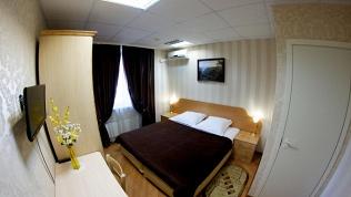 Отель «НаОкской»