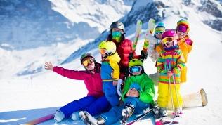 Прокат комплекта лыж