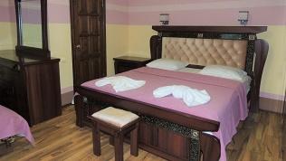 Отель «Серебряный двор»