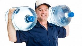 Питьевая вода «Росинка»