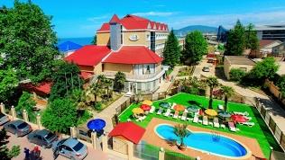 Отель «Каисса»