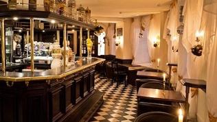 Ресторан Warsteiner Forum