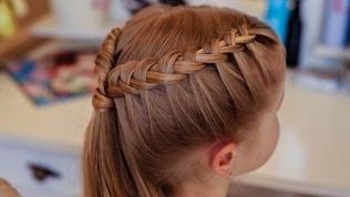 Курс поплетению кос