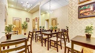 Отель «Ария наКирочной»