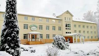 «Тверь Парк Отель»