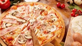 Пиццерия «Пиццбург»
