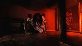 Квест «Час дьявола»