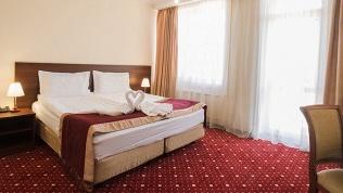Отель «Давыдов»