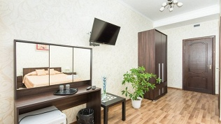 Гостиница «НаСайдашева»