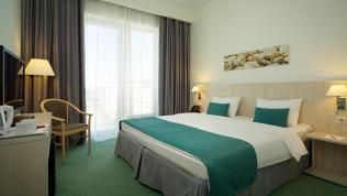 Отдых в«Сочи Парк Отеле»