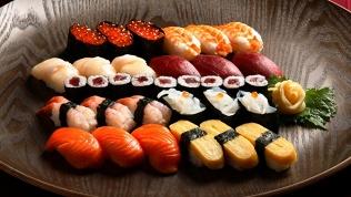 Доставка «Кицунэ суши»