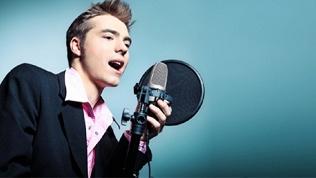 Занятия вокалом онлайн