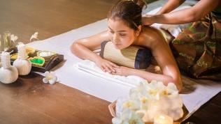 SPA-программа, массаж