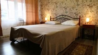 Отель Hotel Ammonit