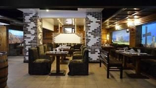 Ресторан Gelati