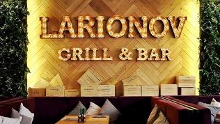 Larionov Grill &Bar