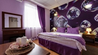 Отель «Мартон Амиго»
