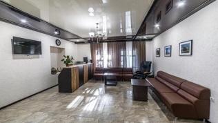Отель «Горский дом»