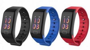 Фитнес-браслет или часы