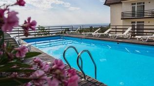 Отель «Прилив»
