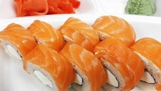 Суши-бар «Сейко»