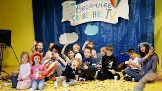 Детские квесты, спектакли