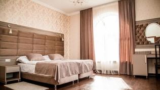 Отель «Небо»