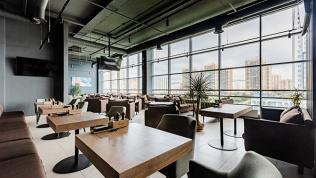 Ресторан «Чацкий Lounge»