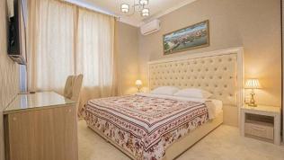 Отель «ВРостове жить»