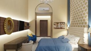 Отель Neo Classiс