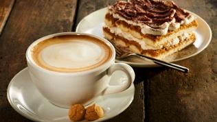 Кафе Way Cup