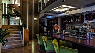 Ресторан Tapas Marbella