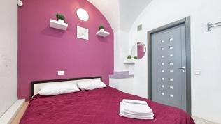 Отель Prosto