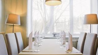 Ресторан «Намельнице»
