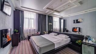 Отель «Гипноз»