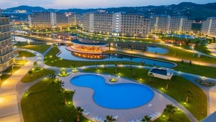 ОК«Сочи парк отель»