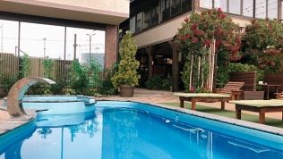 Отель La Terrassa 3*